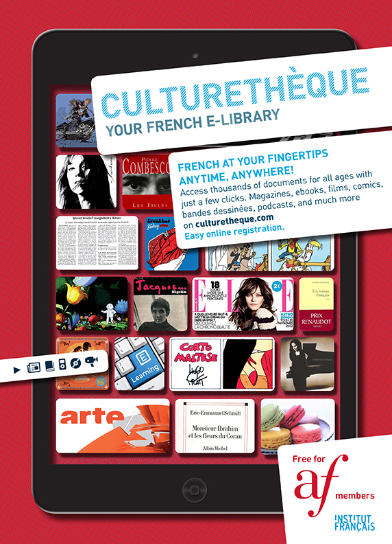 culturetheque_flyer