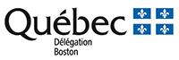 Quebec Delegation Logo